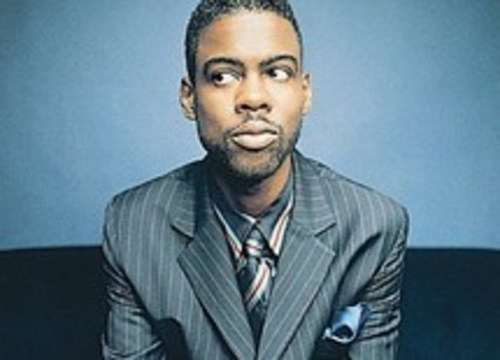 Chris Rock Tour Dates