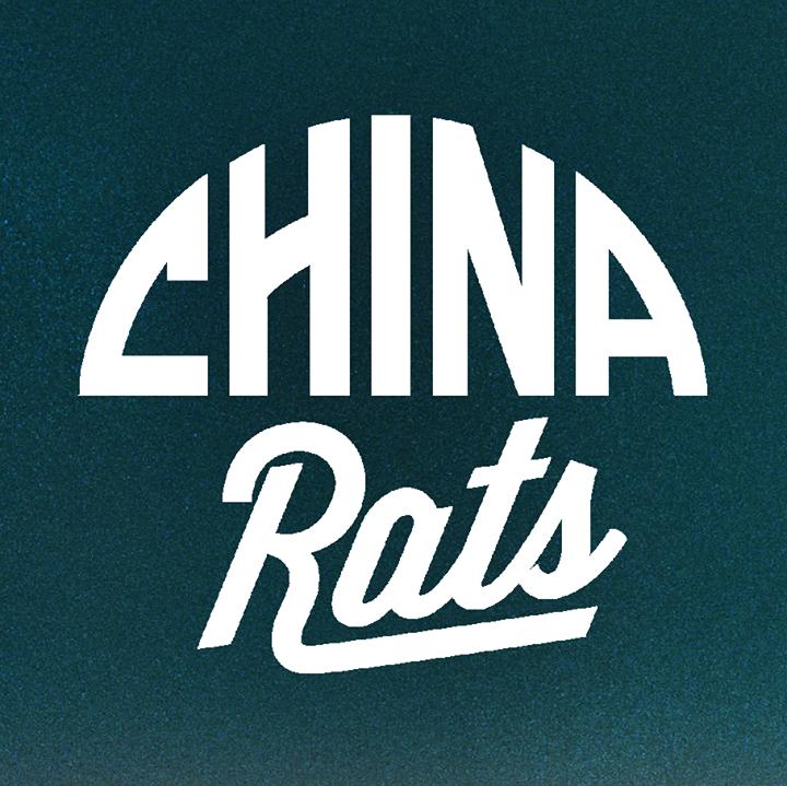 China Rats Tour Dates