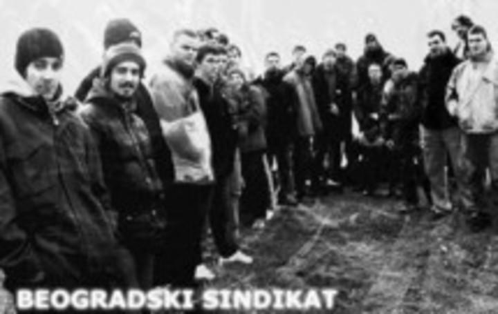 Beogradski Sindikat Tour Dates