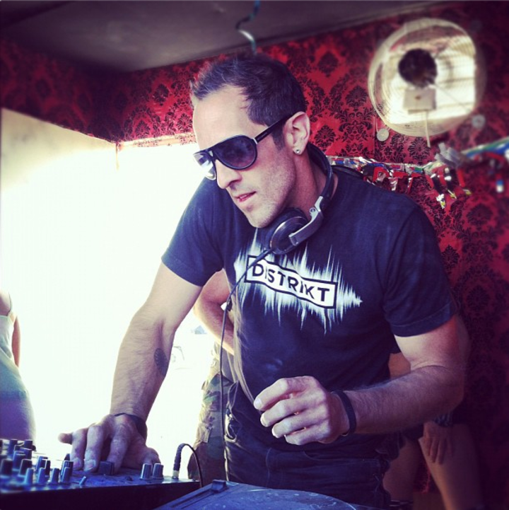 DJ Kramer @ Samana Lounge - Vail, CO