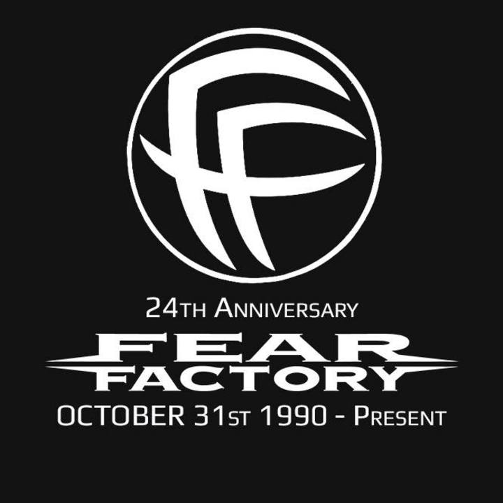 Fear Factory @ Rickshaw Theatre - Vancouver, Canada