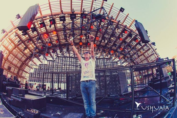 DJ Ralph @ Amsterdam Dance Event - Amsterdam, Netherlands