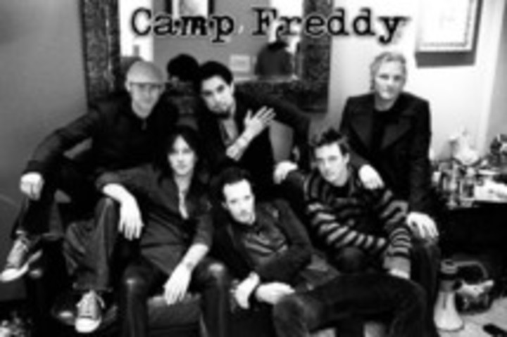 Camp Freddy @ The Roxy Theatre - Los Angeles, CA