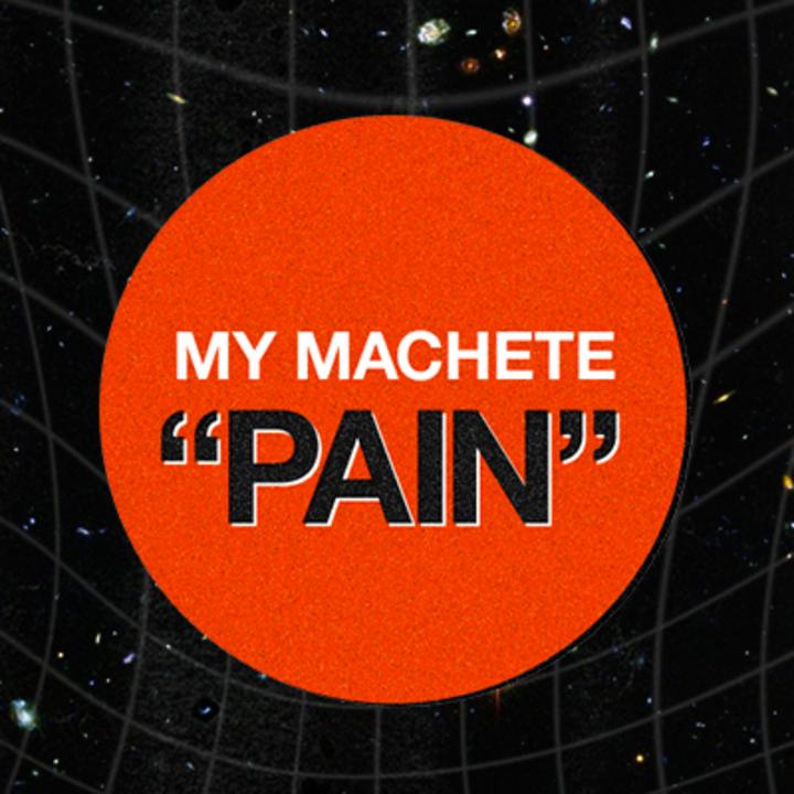 My Machete @ Detroit Bar - Costa Mesa, CA