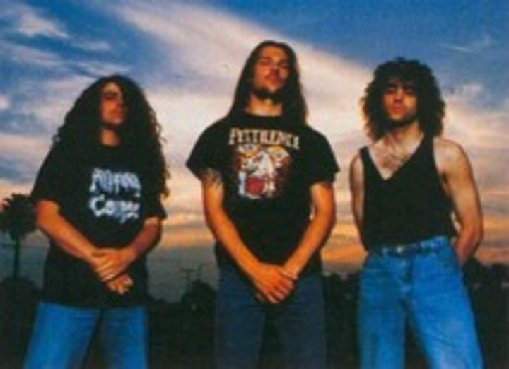 Pestilence Tour Dates