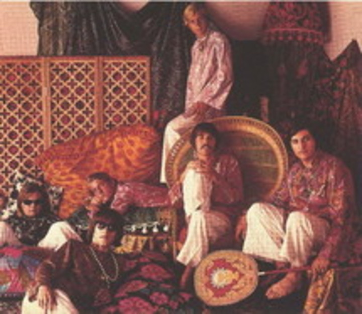 Strawberry Alarm Clock Tour Dates