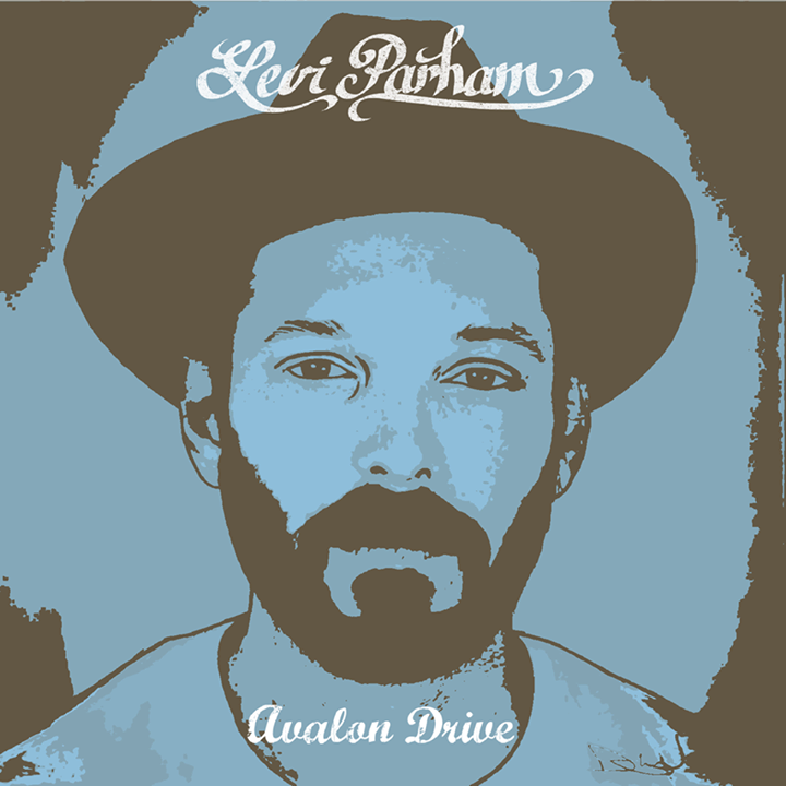 Levi Parham @ Owa Chito Festival - Broken Bow, OK