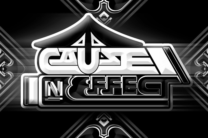 Cause N Effect Tour Dates