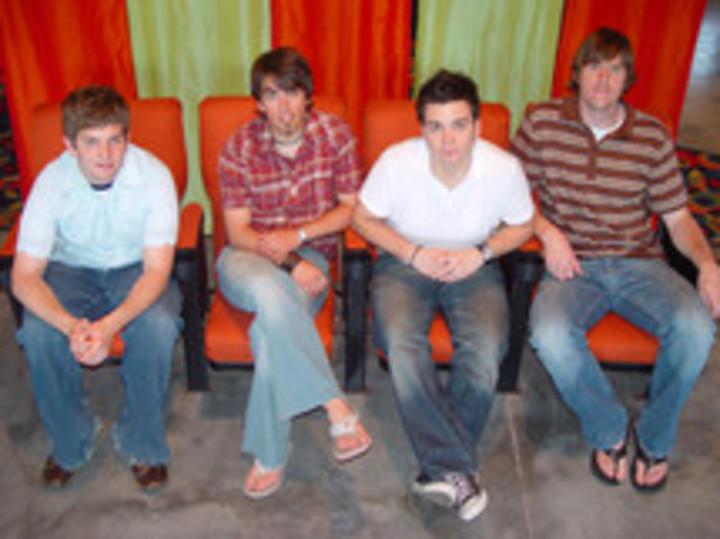 The Pool Boys Tour Dates