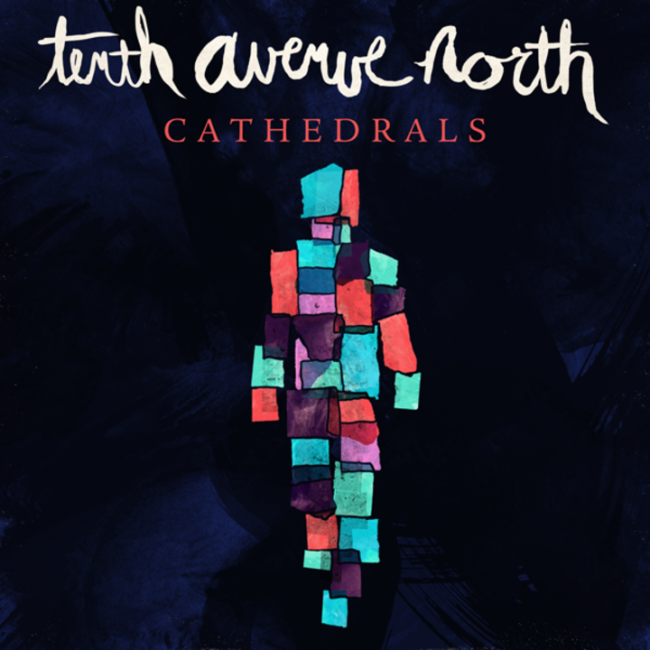Tenth Avenue North @ SaveMart Center - Fresno, CA