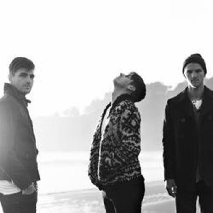 Foster the People @ Big Guava Music Festival - Tampa, FL