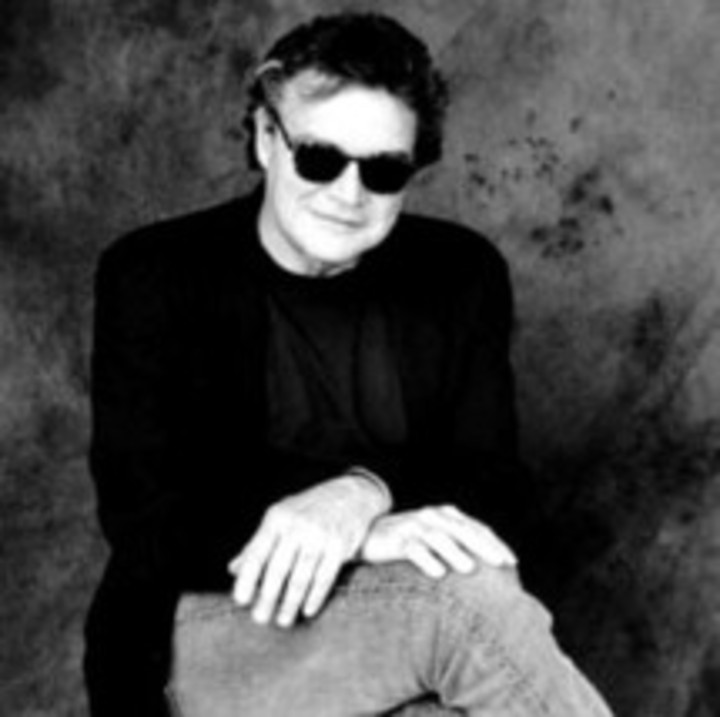 Terry Allen @ The Heights Theater - Houston, TX