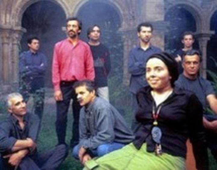 Brigada Victor Jara Tour Dates