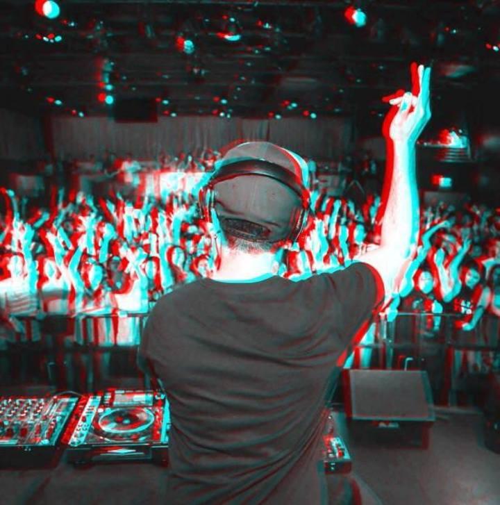 Alexx Adam @ Civic Auditorium - San Jose, CA