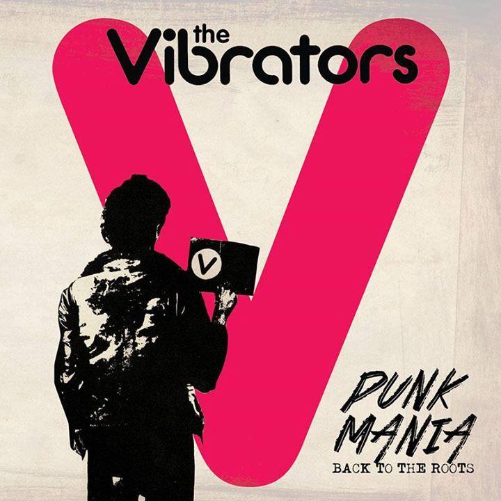 The Vibrators @ The Victoria Inn - Derby, Uk
