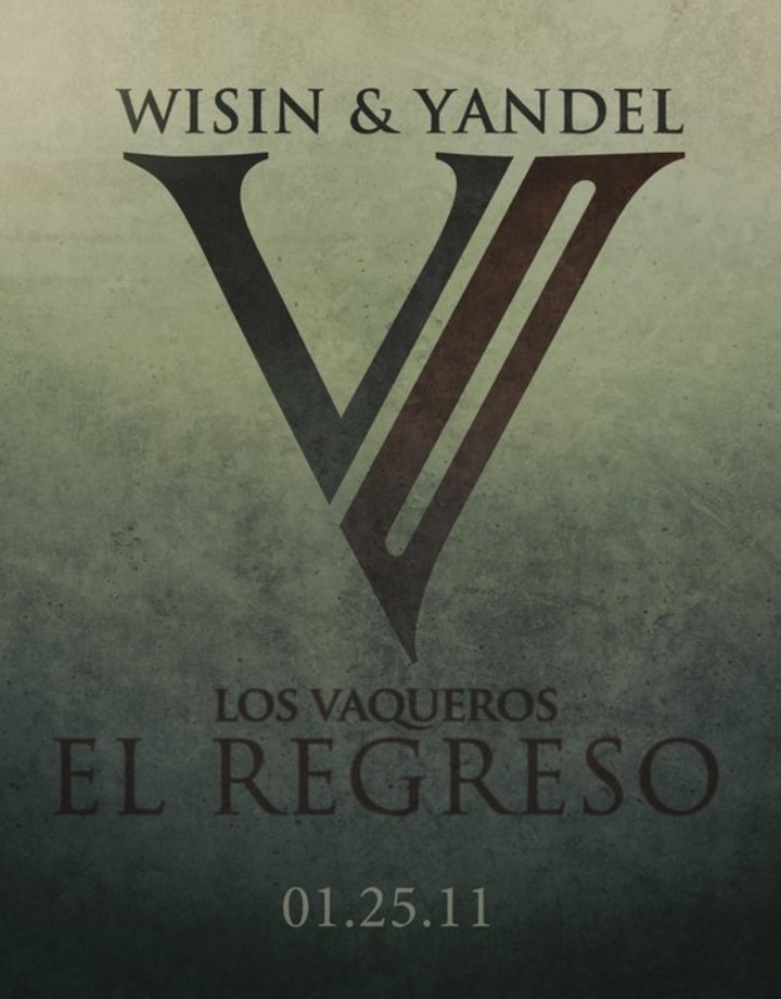 Wisin & Yandel Tour Dates