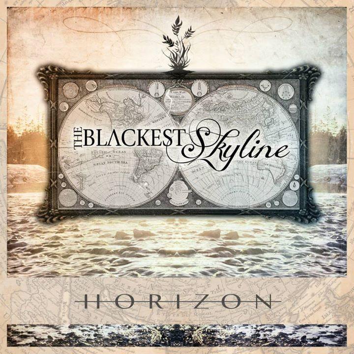 The Blackest Skyline Tour Dates