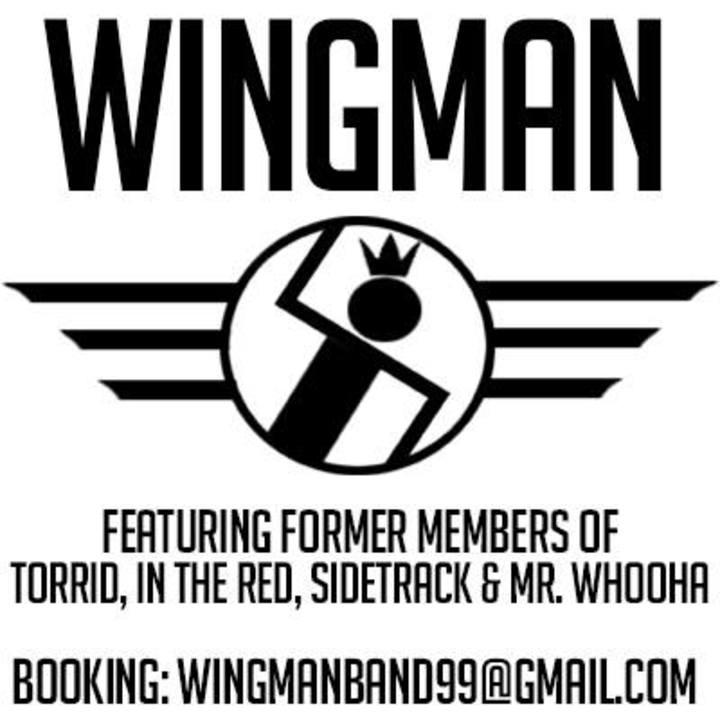 Wingman Official Tour Dates