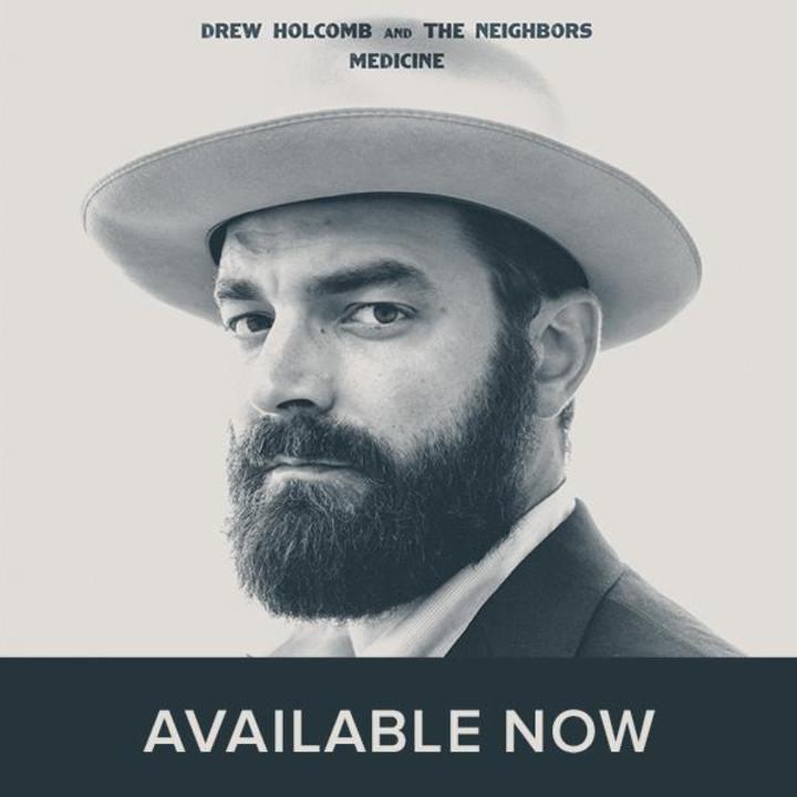 Drew Holcomb & The Neighbors @ Kirk Ave Music Hall - Roanoke, VA