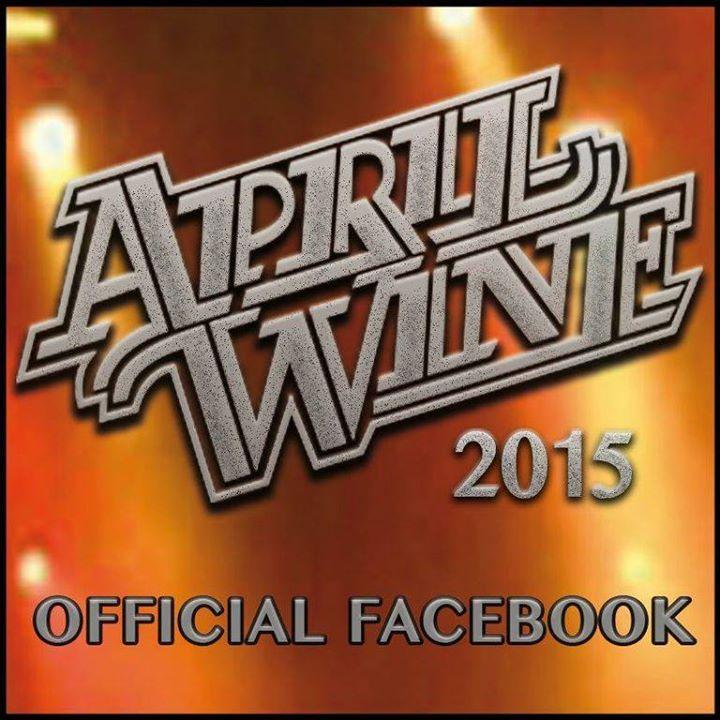 April Wine @ Century Casino - Edmonton, Canada
