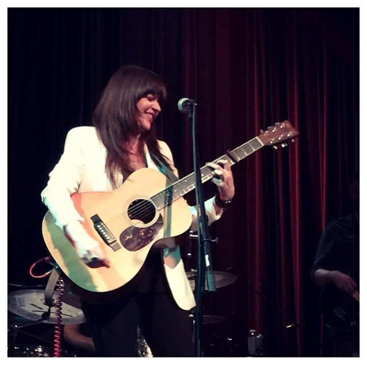 Shelby Earl @ Detroit Bar - Costa Mesa, CA