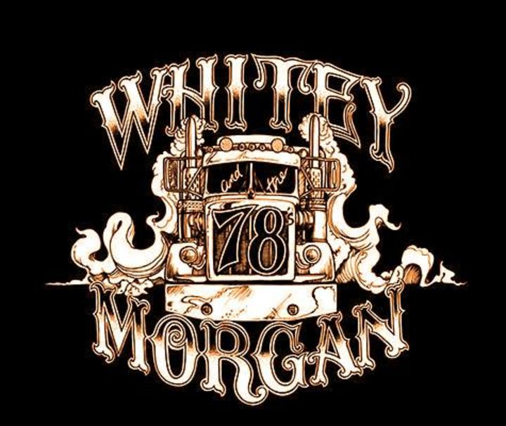 Whitey Morgan and the 78's @ Cobra Lounge - Chicago, IL