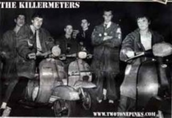 The Killermeters Tour Dates