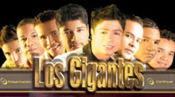 Los Gigantes del Vallenato Tour Dates