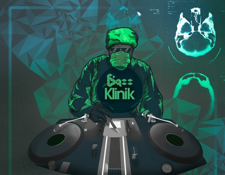 Bass Klinik Tour Dates