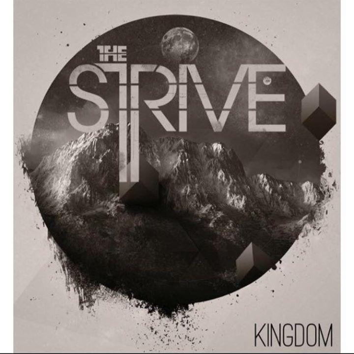 The Strive @ Dancefestopia 2013 - Kansas City, MO