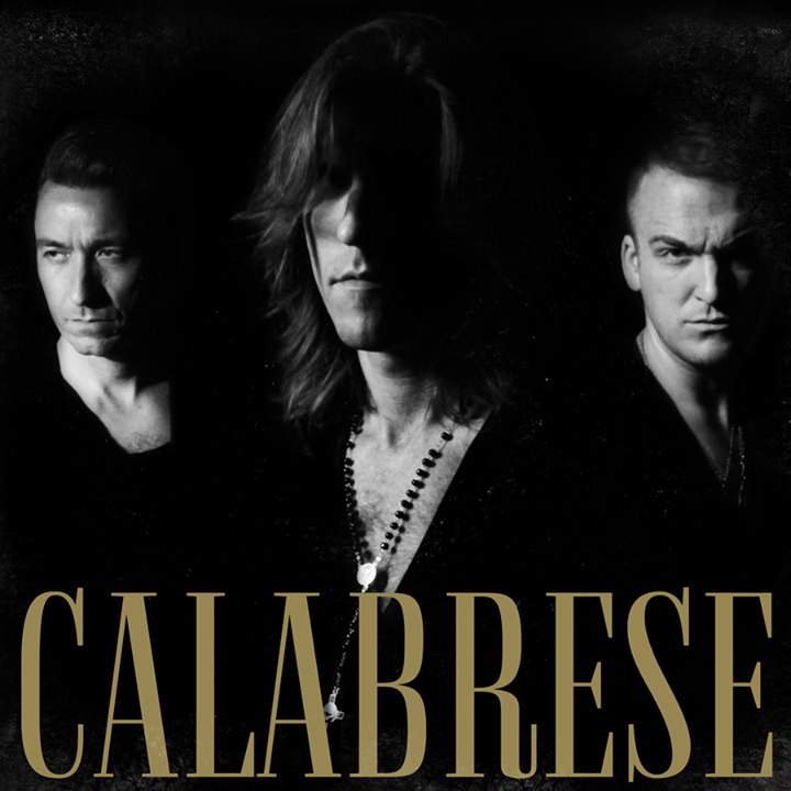 Calabrese @ Lola's Saloon 6th - Fort Worth, TX