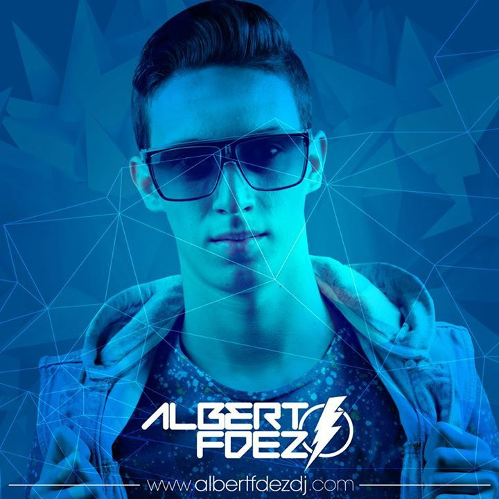 Albert Fdez Tour Dates
