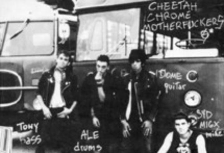 Cheetah Chrome Motherfuckers Tour Dates