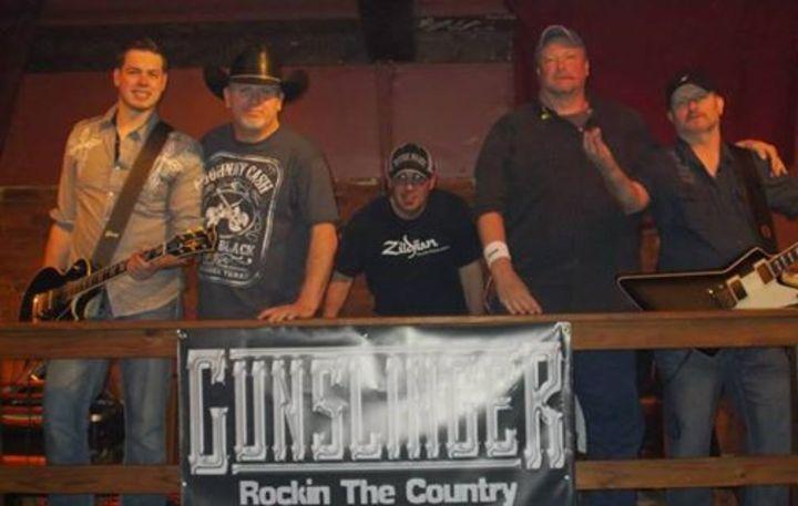 Gunslinger Band Indiana Tour Dates