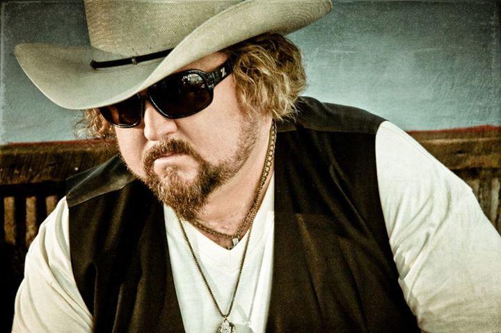 Colt Ford @ Cowboy's Saloon - Davie, FL