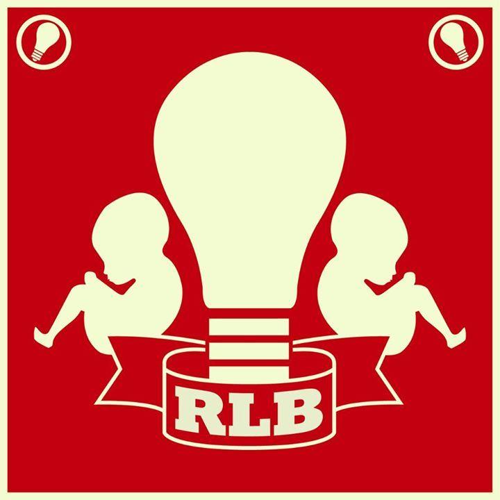 Red light babies @ Paard van Troje - The Hague, Netherlands