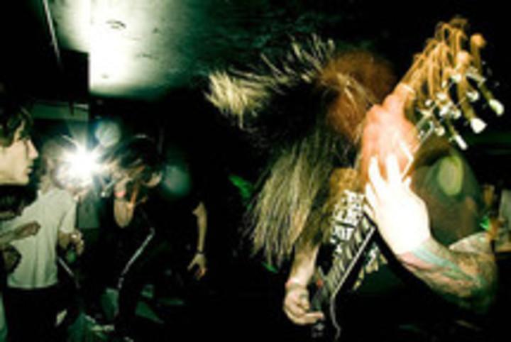 A Secret Death Tour Dates