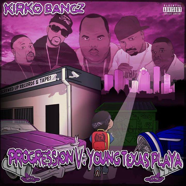 Kirko Bangz @ The Tabernacle - Atlanta, GA
