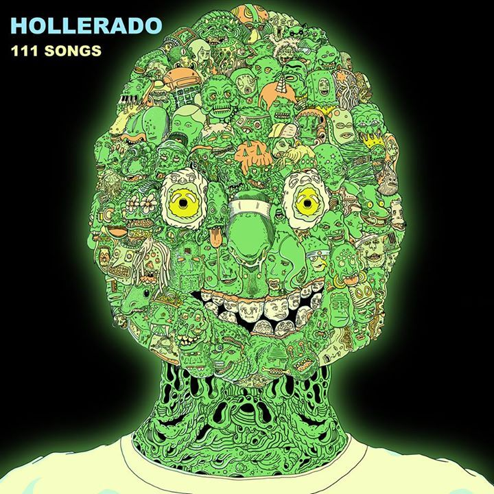 Hollerado @ Alehouse - Kingston, Canada