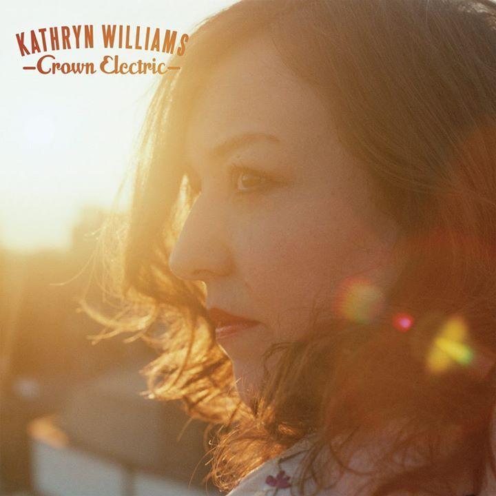 Kathryn Williams @ Green Hotel - Kinross, Uk