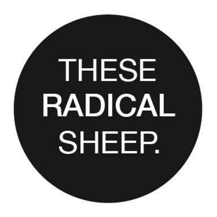 These Radical Sheep Tour Dates
