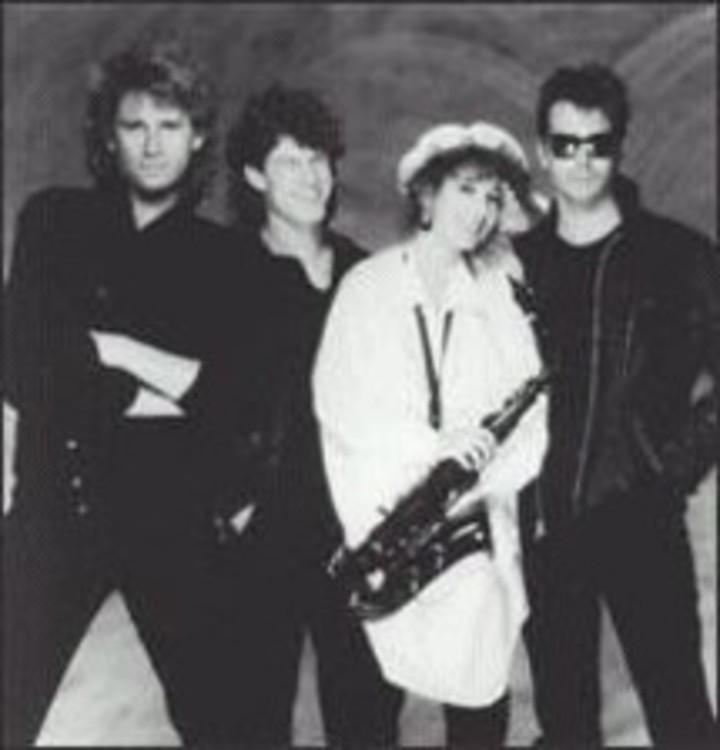Quarterflash Tour Dates