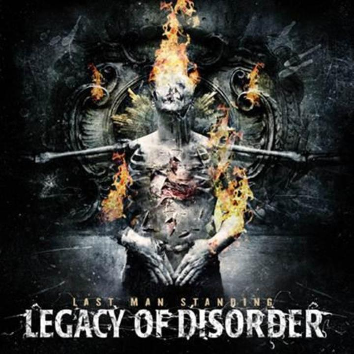 Legacy of Disorder @ Buster's Billiards & Backroom - Lexington, KY
