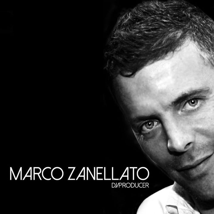 Marco Zanellato Tour Dates