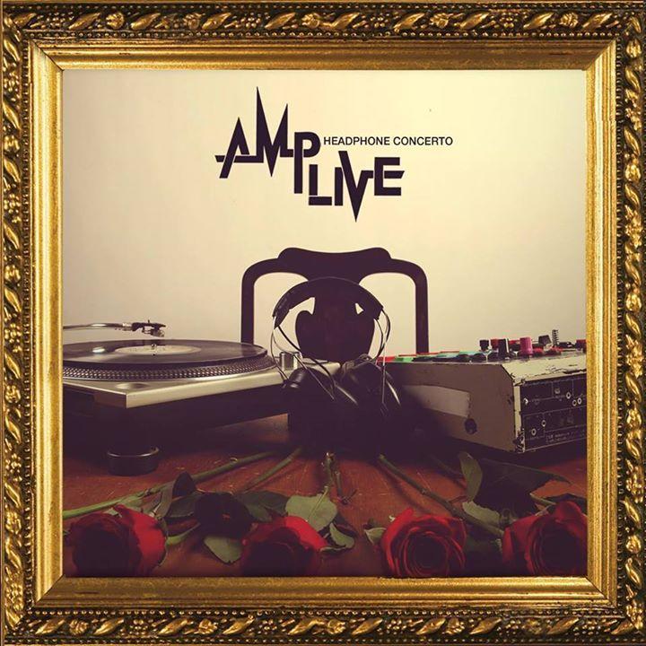 Amp Live @ DNA Lounge - San Francisco, CA