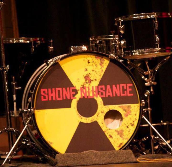 Shone Nuisance @ Detroit Pub - Clinton Twp, MI