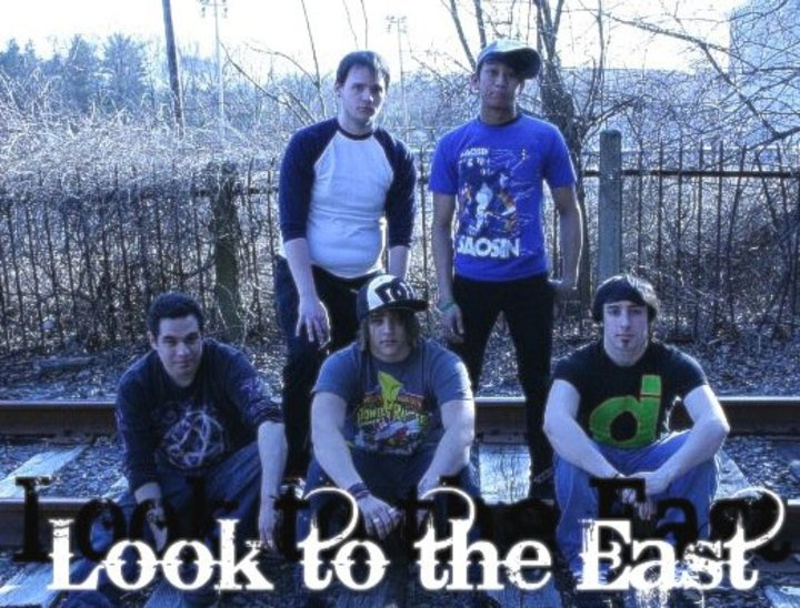 Look to The East Tour Dates