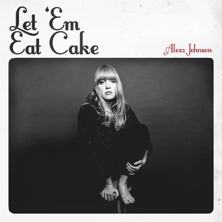Alexz Johnson @ Tremont Music Hall - Charlotte, NC