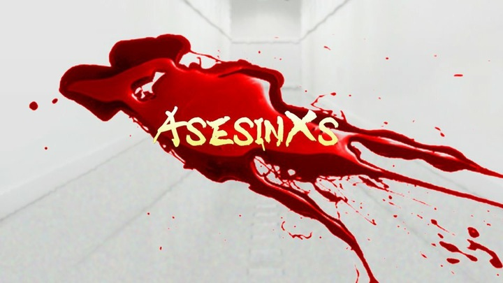 Asesinxs Tour Dates