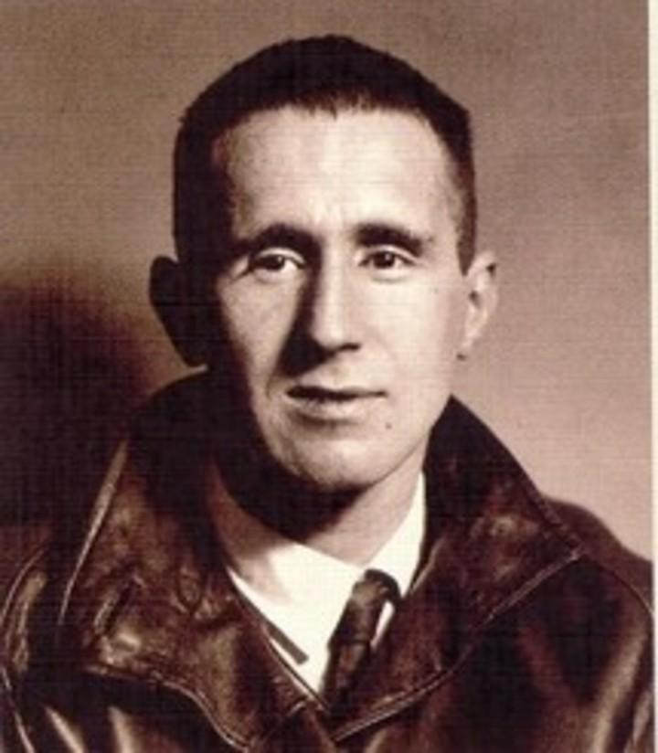 Bertolt Brecht Tour Dates